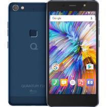 Smartphone Quantum Fly Q7 32gb Azul - Azul -