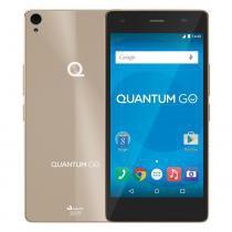 Smartphone quantum go 16gb -