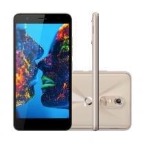 Smartphone Quantum MUV Mirage Gold - QUANTUM