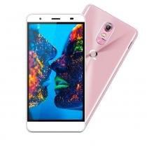Smartphone Quantum MÜV PRO 16GB Rosa 4G -
