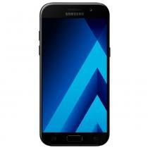 Smartphone Samsung Galaxy A5 2017 4G 32GB Tela 5.2 Android 6.0 Câmera 16MP - Samsung celular