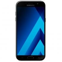 Smartphone Samsung Galaxy A7 2017 Dual Chip 4G 32GB Tela 5.7 Android 6.0 Cãmera 16MP - Samsung celular