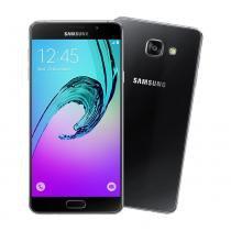 Smartphone Samsung Galaxy A7 64GB Dual Chip Tela 5.7 Android 6.0 4G Câmera 16MP - Samsung celular