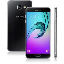 Smartphone Samsung Galaxy A7 A-710 Tela 5.5 Android 5.1 Dual Chip Câmera 13MP Memória 16GB -