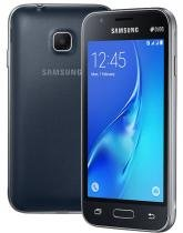"Smartphone Samsung Galaxy J1 Mini - Tela 4"", Quad Core, 8GB - Preto - SM-J105B/DL -"