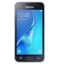 Smartphone Samsung Galaxy J1 SM-J120 8GB Tela 4.5 Android 5.1 Câmera 5MP Dual Chip - Samsung