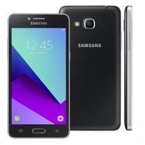 Smartphone samsung galaxy j2 prime tv,16gb,dual,tela 5,câmera 8mp,android 6.0,quad core de 1.4 ghz -