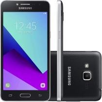 Smartphone Samsung Galaxy J2 Prime TV 16GB Preto -