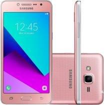 Smartphone Samsung Galaxy J2 Prime TV 16GB Rosa -