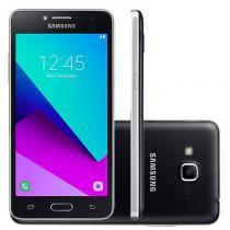 """Smartphone Samsung Galaxy J2 Prime TV Preto 5"""" 8GB Dual Chip Quad Core 4G Câmera 8MP - Samsung"""