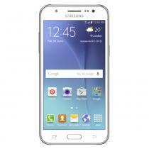 Smartphone Samsung Galaxy J5 Duos J500M Branco 4G 16GB Vivo - Samsung