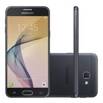 Smartphone Samsung Galaxy J5 Prime G570M Preto -