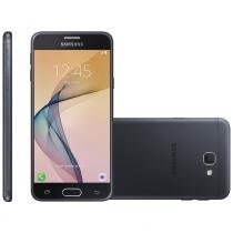 Smartphone Samsung Galaxy J5 Prime Preto, Dual, 32GB, 13MP, 4G, Leitor Digital -