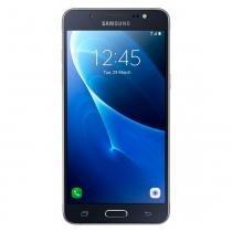 Smartphone Samsung Galaxy J7 J710 16GB Tela 5.5 Android 6.0 Dual Chip - Samsung celular