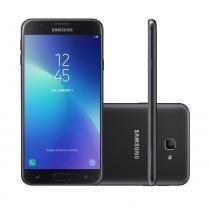 Smartphone Samsung Galaxy J7 Prime 32GB TV Dual Tela 5.5 Polegadas Câmera 13MP SM-G611 -