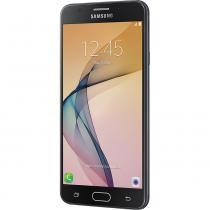 "Smartphone Samsung Galaxy J7 Prime Dual Chip Android 7.0 Tela 5,5"" 4G/Wi-Fi 13MP e GPS - Preto -"
