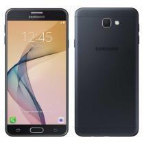 Smartphone Samsung Galaxy J7 Prime G610M Preto, Tela 5.5, 32GB, Câm. 13MP, Android 6.0 - 4G -