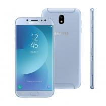 "Smartphone Samsung Galaxy J7 Pro, 64GB, 5.5"", 13MP, Android, 7.0 - Azul -"