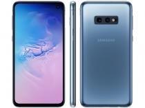 """Smartphone Samsung Galaxy S10e 128GB Azul 4G - 6GB RAM Tela 5,8"""" Câm. Dupla + Selfie 10MP"""