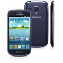 Smartphone Samsung Galaxy S3 Mini I8200 21731 Grafite - Samsung