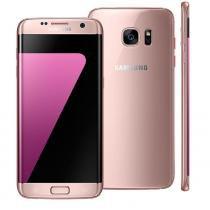 Smartphone Samsung Galaxy S7 Edge Rose - Samsung