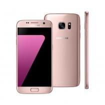 Smartphone Samsung Galaxy S7 Rose - Samsung