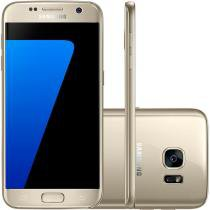 Smartphone Samsung Galaxy S7 Single G930 4G 32GB Tela 5.1 Android 6.0 4G Câmera 12MP -