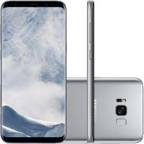 Smartphone Samsung Galaxy S8+ Prata - Samsung