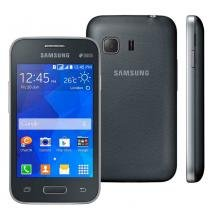 Smartphone Samsung Galaxy Young 2 G130BT Android 4.1 TV Digital Dual Chip - Samsung