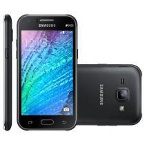 Smartphone Samsung J1 Duos Câmera 5MP Tela 4.5 Polegadas memória 8GB -