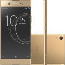 Smartphone Sony G3226 Xperia Xa1 Ultra - Dourado -