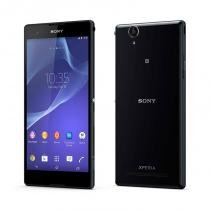 Smartphone Sony Xperia T2 Ultra 8GB Tela 6 Android 4.3 Câmera 13MP Dual Chip -