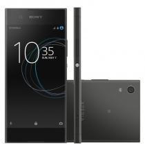 "Smartphone Sony Xperia XA1 Preto 5"" Câmera de 23MP 32GB Octa Core e 3GB de RAM - Sony"