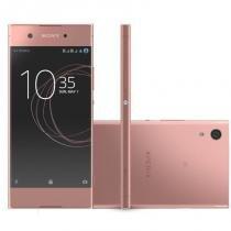 "Smartphone Sony Xperia XA1 Rose 5"" Câmera de 23MP 32GB Octa Core e 3GB de RAM -"