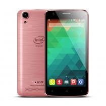 Smartphone X-Gold W511 INTEL - Rose - Qbex