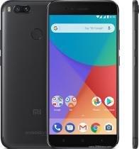 Smartphone Xiaomi Mi A1 dual Android one 7.1 Tela 5.5 64GB Camera dupla 12MP bateria 3080mah - Preto -