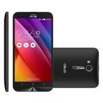 Smartphone zenfone 2 laser asus, 4g, 16gb, android 5, preto - ze550kl - Asus