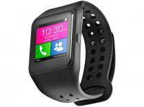 "SmartWatch Multilaser SW1 Display 1,54"" Touch - 32MB MTK6261D"
