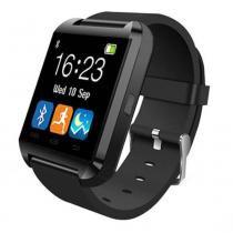 Smartwatch Relógio Celular Touch Screen Com Bluetooth - Mega page