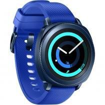 Smartwatch Samsung Gear Sport - Azul -