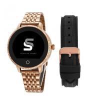 Smartwatch Seculus Fashion  Ref: 79002lpsvra1 Rosé Touch -