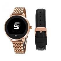 Smartwatch Seculus Fashion  Ref: 79003lpsvra1 Rosé Touch -