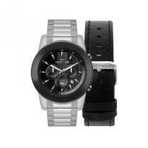 Smartwatch Technos Ref: M1ac/5p Connect Plus Prateado -