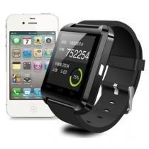 Smartwatch U8 - Relógio Inteligente, Bluetooth Android Iphone - Mega page