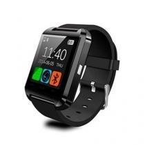 Smartwatch U8 Relogio Inteligente Bluetooth Android Iphone - Preto - Mega page