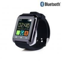 Smartwatch U8 Relógio Inteligente Bluetooth Android - Mega page