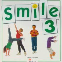 Smile cd 3 (1) - Macmillan
