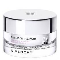 SmileN Repair Wrinkle Correction Eye Cream Givenchy - Cuidado Antirrugas para Área dos Olhos - 15ml - Givenchy