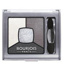 Smoky Stories Bourjois - Paleta de Sombras -