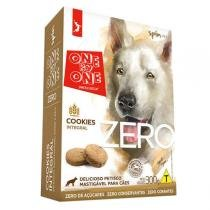 Snack Spin Pet Onebyone Zero Cookie Integral - Spin Pet